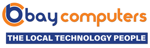 Bay Computers Logo